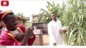 Video (skit): Woli Agba – Compilation 2018